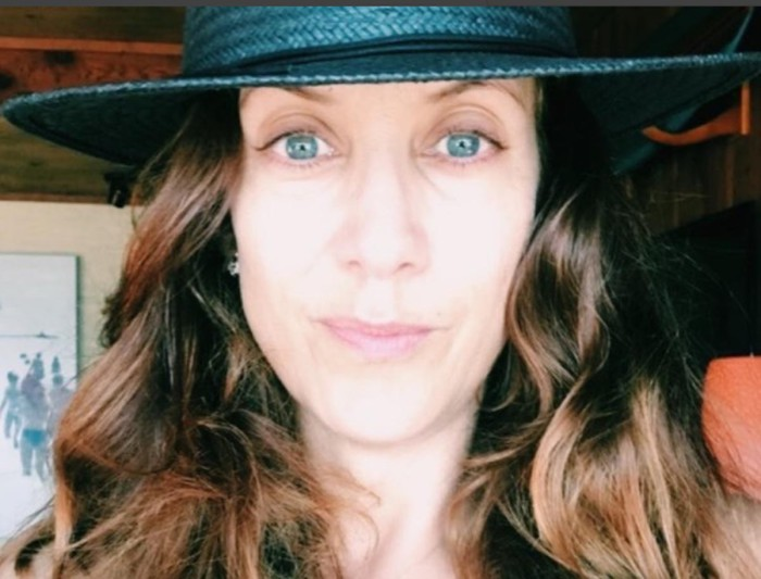 Kate Walsh (Anatomía de Grey) se enfrentó a un tumor cerebral