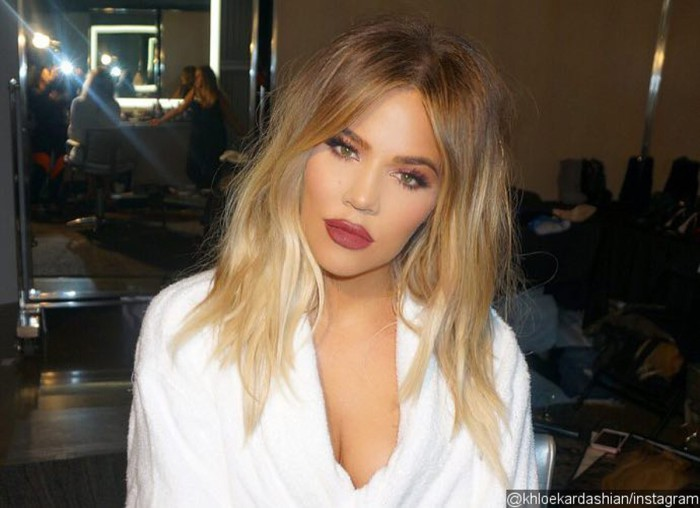 Khloe Kardashian se enfrenta a quienes dicen que ha engordado