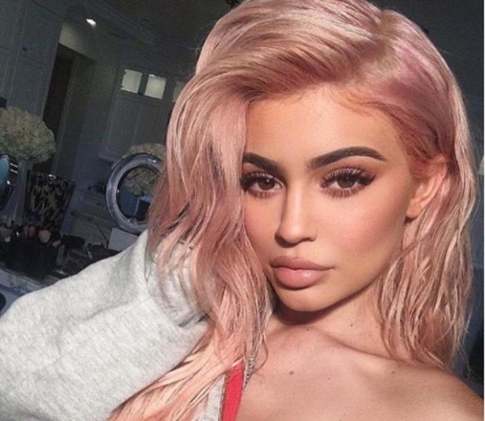 Rob Kardashian y Kylie Jenner demandan a Blac Chyna por agresión