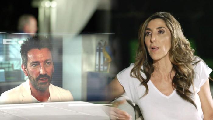 Paz Padilla, su entrevista más íntima lidera en Telecinco