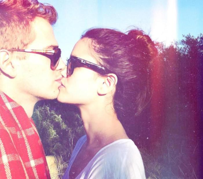 Rachel Bilson y Hayden Christensen rompen tras casi una década de relación