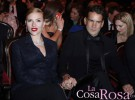 Scarlett Johansson y Romain Dauriac finalizan su divorcio