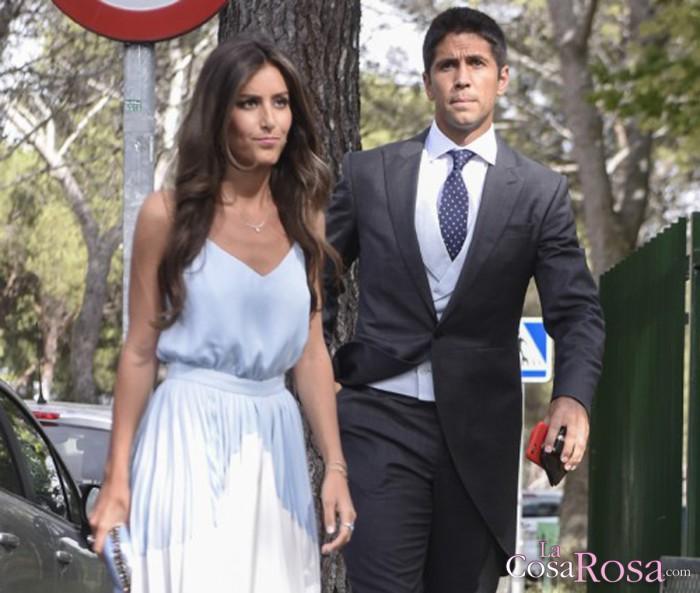 La familia de Fernando Verdasco molesta con los preparativos de la boda de este y Ana Boyer