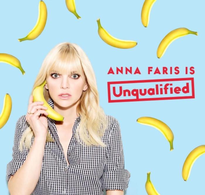 Anna Faris cuenta que sufrió acoso sexual