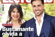 David Bustamante y Ares Teixidó están enamorados