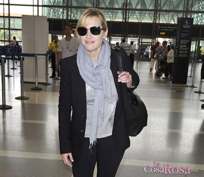 Kate Winslet explica por qué no agradeció su Oscar a Harvey Weinstein