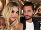 Scott Disick habla del embarazo de Khloe Kardashian