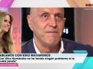 Kiko Matamoros carga contra Carmen Borrego