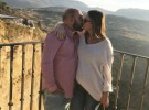 Kiko Rivera e Irene Rosales, amor en la sierra andaluza