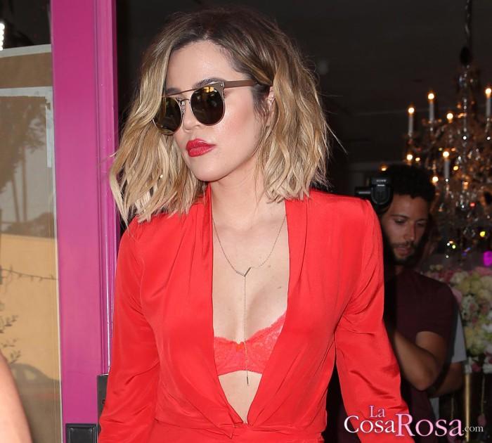 Lamar Odom se pronuncia sobre el embarazo de Khloe Kardashian