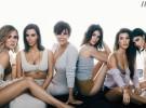 Las Kardashian hasta 2020 con un contrato millonario