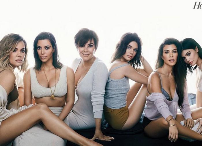 Kardashian hasta 2020 con un contrato millonario