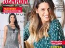 Laura Matamoros confirma su embarazo en Semana