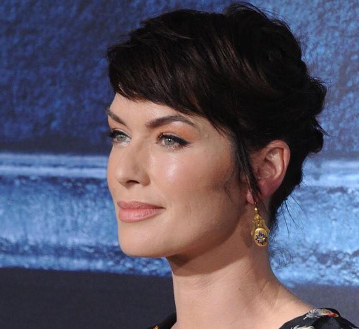 Lena Headey, Cersei en Juego de Tronos, fue acosada por Harvey Weinstein