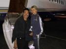 Lionel Richie molesto por la relación de su hija Sofia con Scott Disick