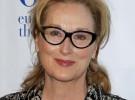 Meryl Streep se pronuncia sobre los abusos sexuales cometidos por Harvey Weinstein