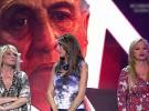 Mila Ximénez y Belén Esteban se despiden de Kiko Matamoros en Sálvame diario