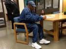 O.J. Simpson sale de prisión tras cumplir nueve años de condena
