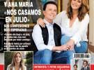 Ortega Cano y Ana María Aldón se casarán en julio