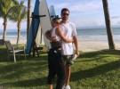 Sofia Richie considera a Scott Disick su novio