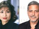 George Clooney responde a las acusaciones de boicot de la actriz Vanessa Marquez