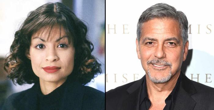 George Clooney responde a las acusaciones de abusos sexuales de la actriz Vanessa Marquez