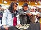 Amador Mohedano: «muchas películas con premio Óscar son mentira»