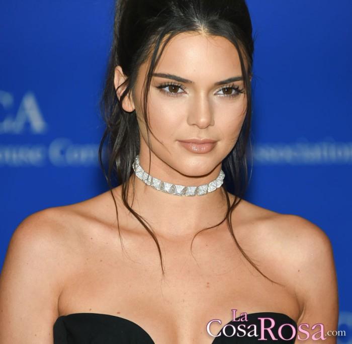 Kendall Jenner desbanca a Gisele Bündchen