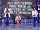 Lydia Lozano supera una nueva encerrona en Sálvame