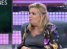 Carmen Borrego y sus respuestas en el polideluxe