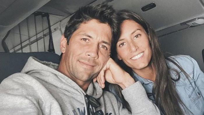 Ana Boyer y Fernando Verdasco se casan en una ceremonia blindada