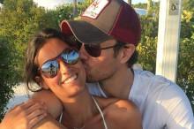 Enrique Iglesias, el motivo por el que no fue a la boda de su hermana Ana Boyer