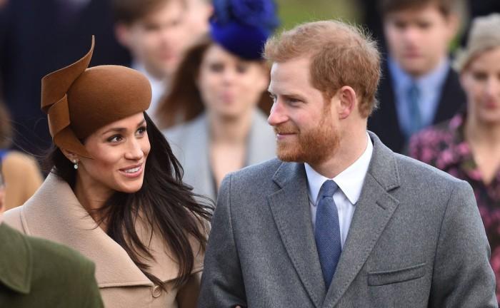 El padre de Meghan Markle molesto con los comentarios del Príncipe Enrique