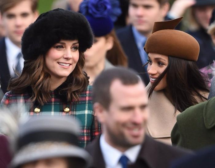 El Príncipe Enrique cuenta cómo ha sido su primera Navidad con Meghan Markle