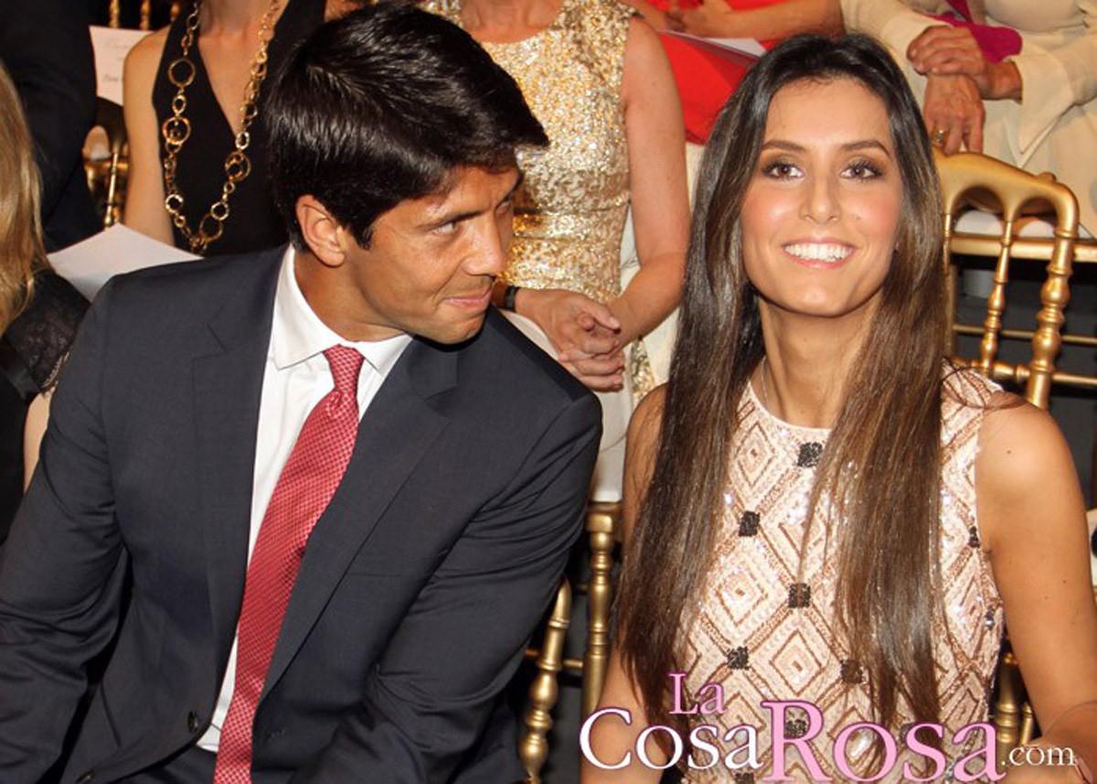 Ana Boyer y Fernando Verdasco anuncian su boda en ¡Hola!
