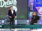 Gustavo González confiesa que está enamorado de María Lapiedra