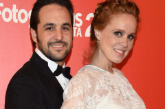 María Castro confirma que se casará en 2018