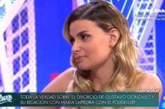 María Lapiedra, dispuesta a someterse al polígrafo sin pasar por caja