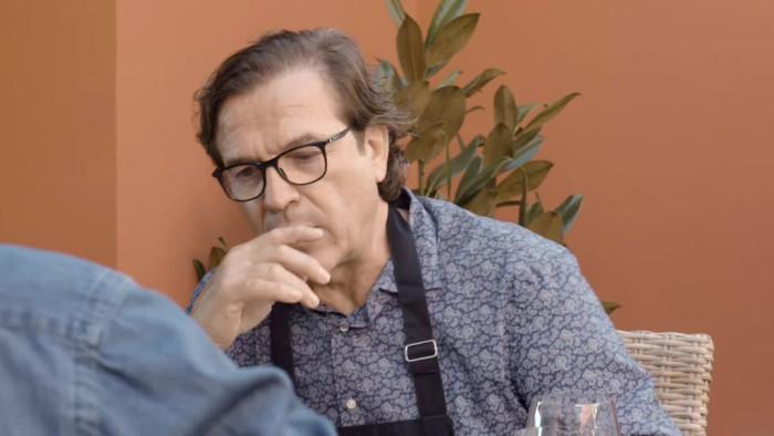 Pepe Navarro se divorcia de Lorena Aznar tras nueve años de matrimonio