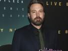Ben Affleck se siente amenazado por los rumores de relación entre su ex y Josh Duhamel