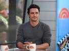 James Franco aliviado al no estar nominado al Oscar