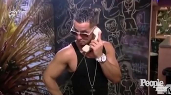 "Jenni ""JWoww"" Farley defiende al nuevo Mike ""The Situation"" Sorrentino"