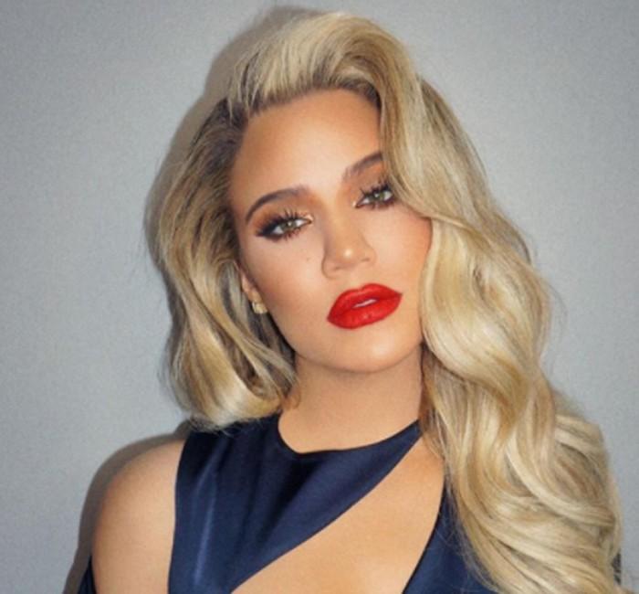 Khloe Kardashian, su familia le pidió que adelgazara porque dañaba su marca