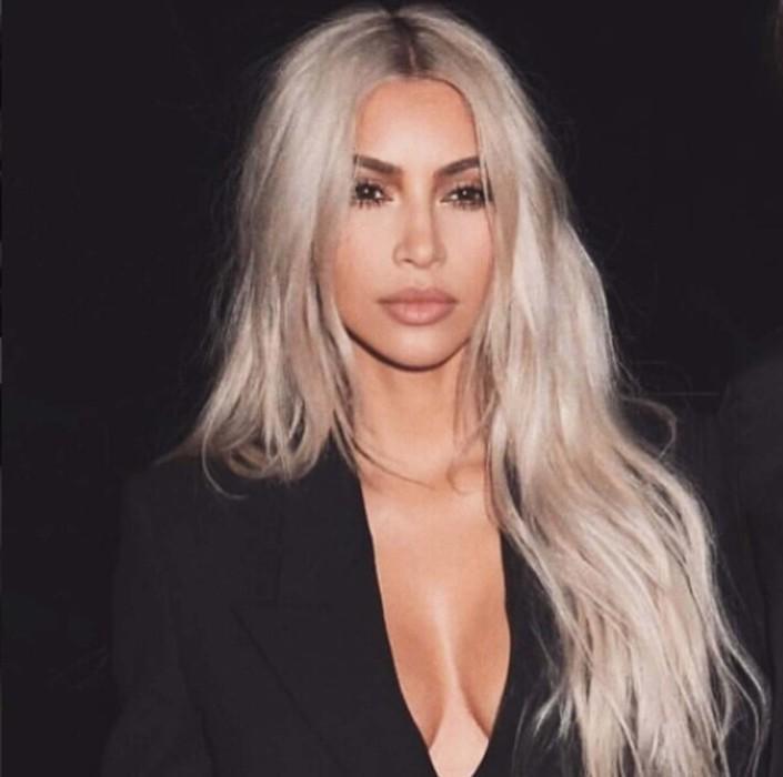 Kim Kardashian niega buscar un cuarto hijo con la misma gestante subrogada