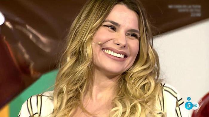 María Lapiedra se convierte en colaboradora de Sálvame