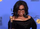Oprah Winfrey, duro discurso contra los abusadores del mundo del cine