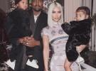 Kim Kardashian defiende su elección de la gestación subrogada