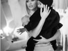 El hijo de Kim Kardashian hospitalizado a causa de una neumonía