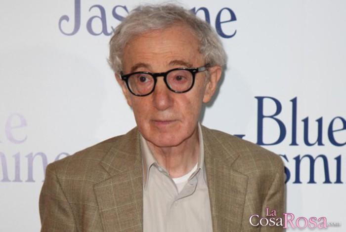 Woody Allen responde a las acusaciones de Dylan Farrow