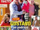 María Lapiedra y Gustavo González hacen vida familiar y enfadan a Mark Hamilton